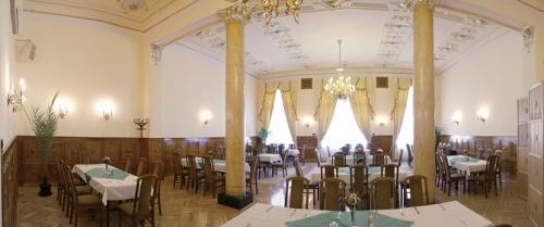 Duna-Palota-Széchenyi-Terem